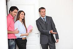 Ihre Vorteile bei der Wohnungsbesichtigung mit Stein Immobilien