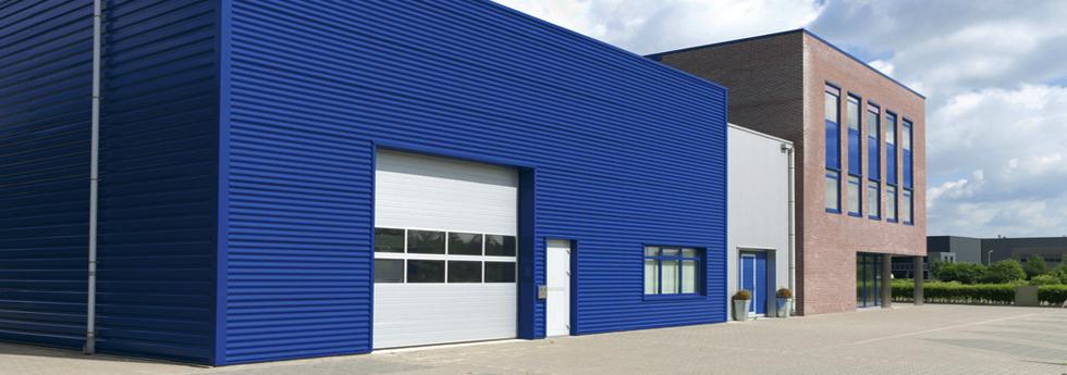 Freie Gewerbeobjekte, Lagerhallen, Reitanlagen, Praxen und Garagen