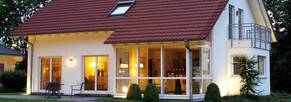 Einfamilenhaus, Mehrfamilienhaus, Eigentumswohnung, Doppelhaushäfte, Bungalow oder Eigenheim von Stein Immobilien