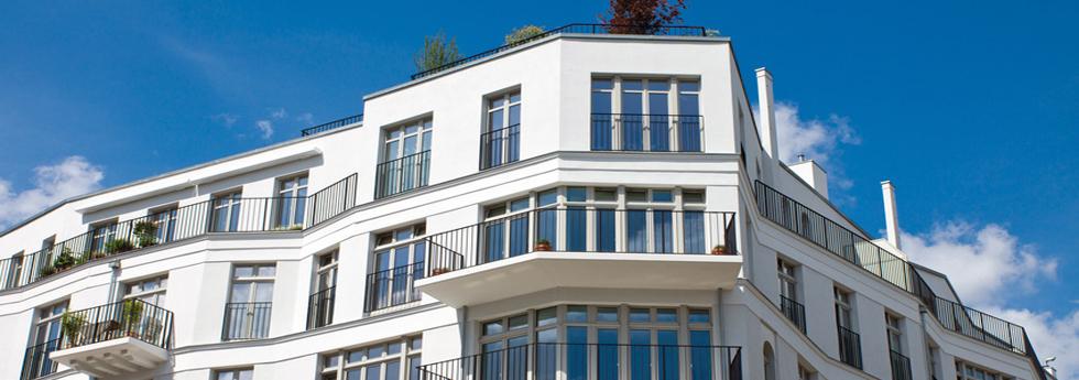Kapitalanlagen, Eigentumswohnungen und Mietshäuser von www.stein-immo.de